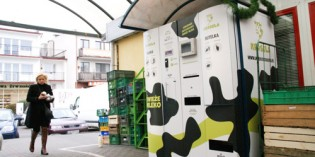 Raw Milk in Poland — Interview With a Polish Raw Milk Vending Machine Maker