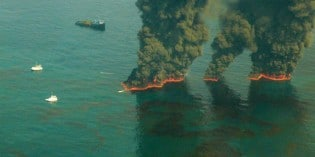 Deep-Ocean Impact of the Deepwater Horizon Explosion Revealed