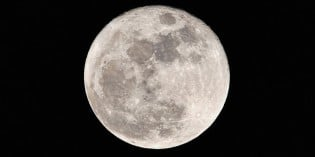 What the Other Side of the Moon Looks Like