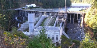 Un-Damming the Elwha River (Video)