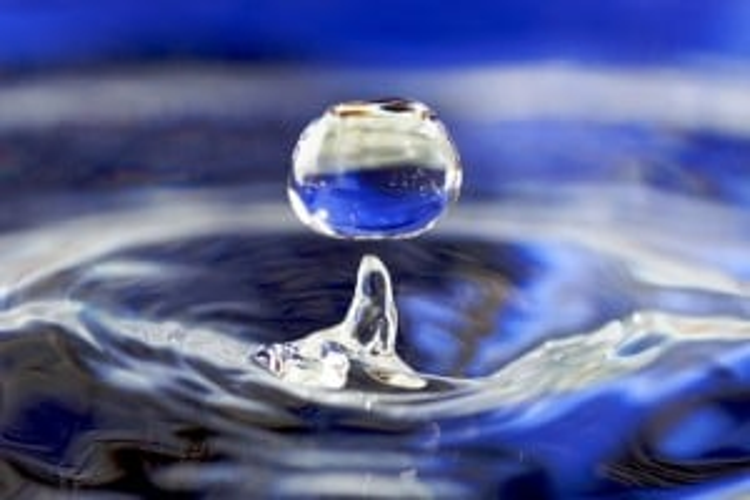 WIKI - Water Drop
