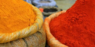 Turmeric: The Physical Essence of the Divine Mother