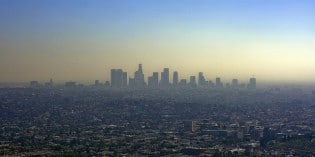 Does Air Pollution Cause Asthma?