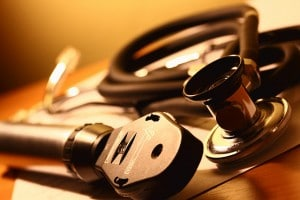 Flickr - Stethoscope - a.drian