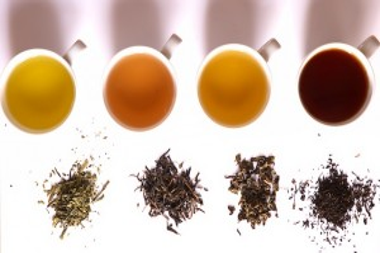 WIKI - Tea