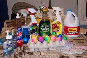 Flickr - Cleaning Supplies - cathyse97
