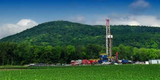 Faster Drilling, Diminishing Returns in Shale Fracking Plays Nationwide?