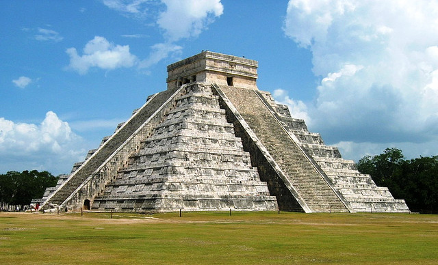 Mayan Prophecy and Our Shift in Consciousness : Waking Times