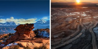 Will the Moab Desert be Home to the First US Tar Sands Project?