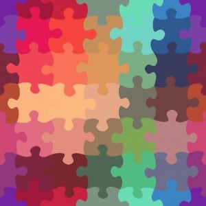 Flickr - Autism Puzzle - Patrick Hoesly
