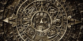 Climate Change, Political Upheaval and The Fall of the Mayans