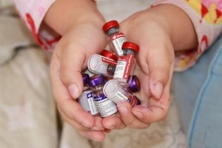 Flickr - Vaccines - Carlos Reusser Monsalvez