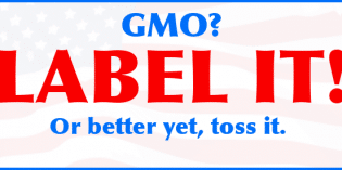 30 States Pick Up Reins on GMO Labeling Initiative After Prop 37 Defeat