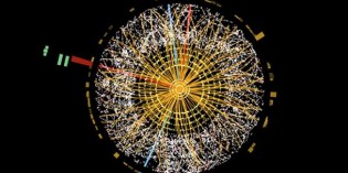 Was the Discovery of Higgs Boson Actually the World's Most Successful Experiment in the Power of Conscious Intention?