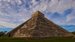Flickr - Mayan Pyramid