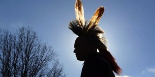 The Idle No More Movement – In Defense of the Earth for Future Generations