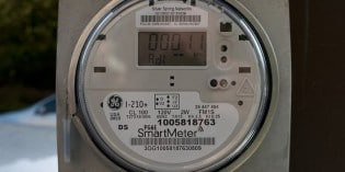 Refusing Smart Meters to Protect Your Health and Privacy