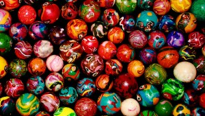 flickr - colorful balls - faith goble