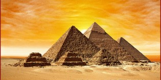 The Egypt Code: The Mystery of 10,500 BCE
