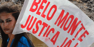 Injustice in the Amazon – Interview with Maini Militão of Xiingu & Belo Monte