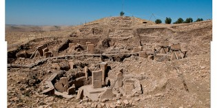 Here's Proof that a Comet Destroyed Ancient Civilisation at Gobekli Tepe
