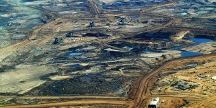 10 Reasons Canada Needs to Rethink the Tar Sands