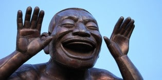 The Power of Nonsense – How Laughter Makes Life Better