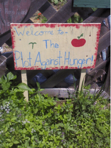 Plot Against Hunger 1