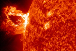 Flickr - Solar Flare - NASA Goddard Photo and Video