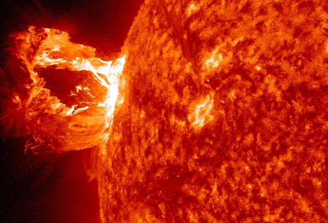 How Solar Flares directly affect Human Consciousness  Flickr-Solar-Flare-NASA-Goddard-Photo-and-Video