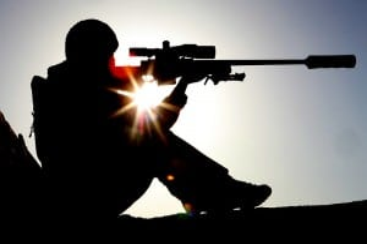 WIKI - Sniper