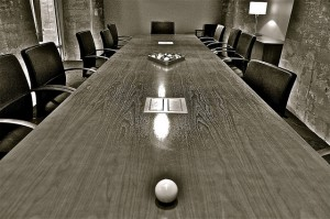 Flickr - Board Room - Tyler Merbler