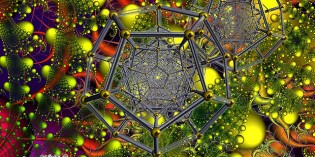 The Hermetic Universe