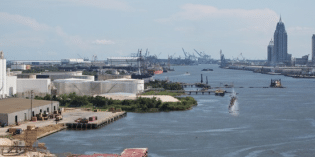 Mobile Alabama: A Tar Sands Mecca in the Making