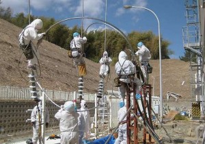 Dying for TEPCO? Fukushima's Nuclear Contract Workers - See reference below
