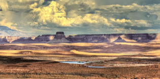 How the West Was Lost… Tar Sands Oil Catastrophe Coming to Utah