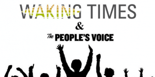 Waking Times Radio on The People's Voice – Tonight 10:00pm PST