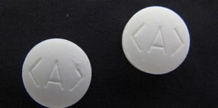 New Research Once Again Disproving Doctor's Advice – The Risks of Aspirin Outweigh The Benefits