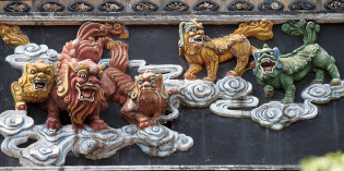 The Five Animals of Tai Chi, Hsing-I, and Bagua