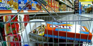 Dollar Devaluation: Hard Evidence At Your Local Grocery Store
