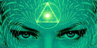 Accessing High Frequency Energy With Your Pineal Gland