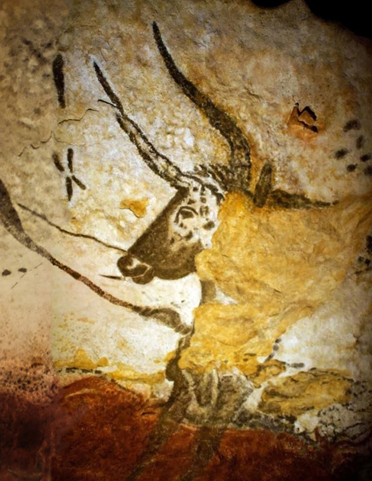 Famous Paleolithic Cave Paintings