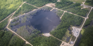 Louisiana Residents Still Evacuated Nearly Two Years After Salt Mine Collapse Caused Sinkhole