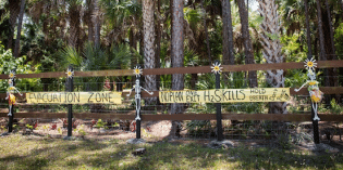 The Florida Everglades: A New Frontline for Fracking?