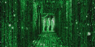 Was the Real Matrix Disclosed in 1977?