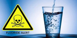 The Fluoride Wars: Loving Cancer and Loving Lower IQ