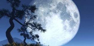 10 Interesting Myths and Legends About The Moon