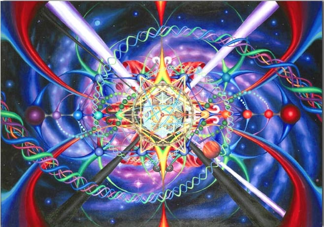 Not So] Brief Overview of DMT : Waking Times