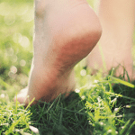 Grounding Is a Key Mechanism by Which Your Body Maintains Health