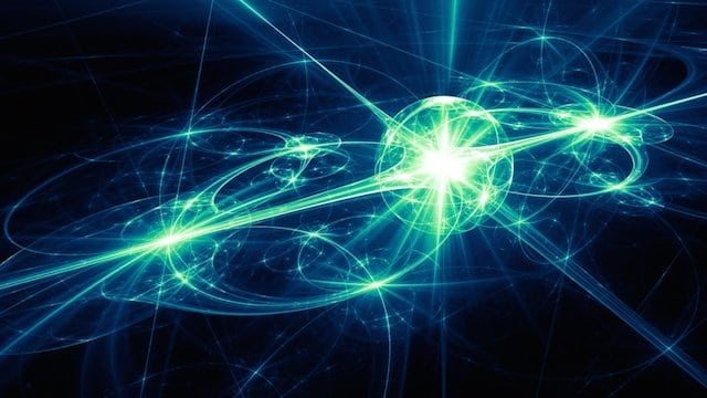 an analysis of the quantum mechanics The purpose of this graduate course is to provide an introduction to quantum mechanics and quantum field theory for mathematicians, with an emphasis on methods of.